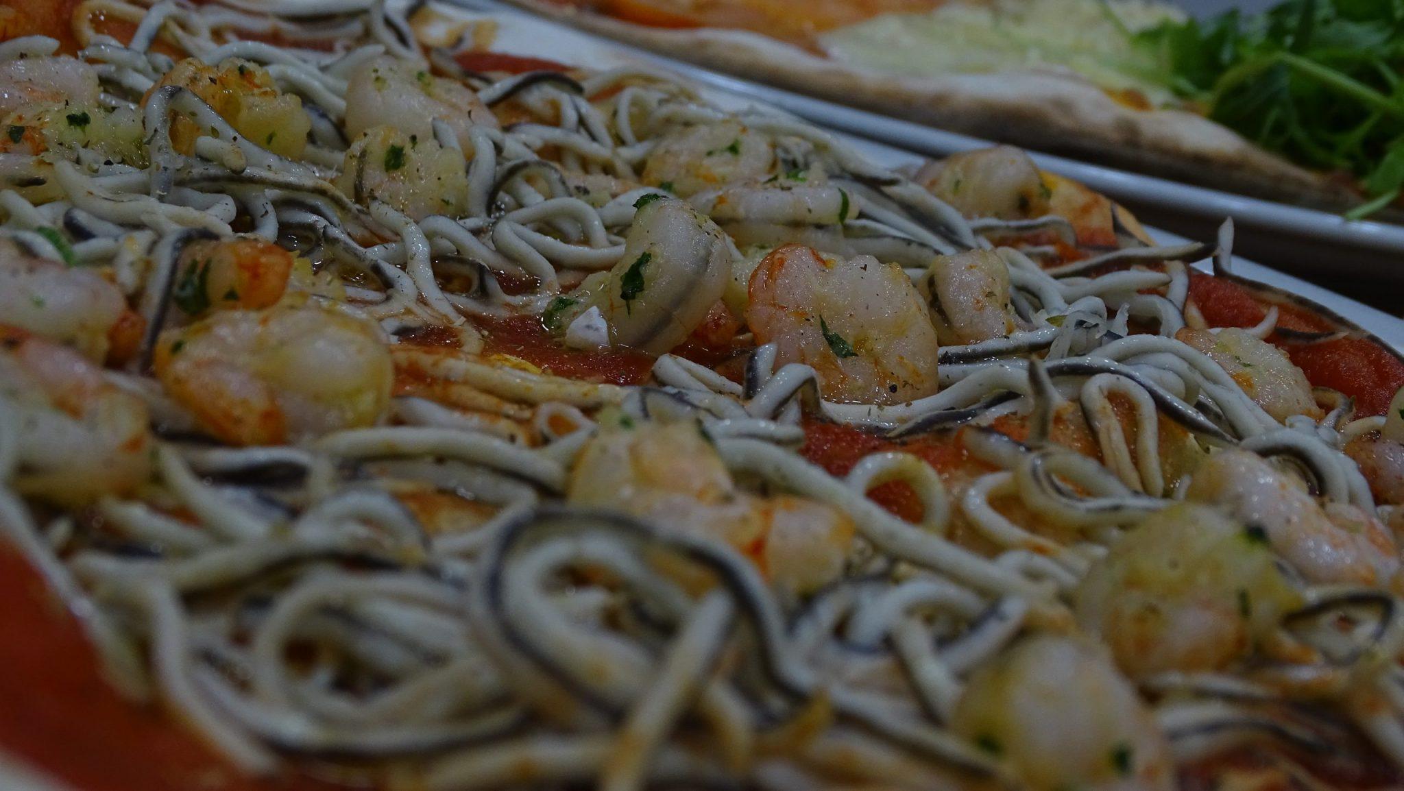 Pizzeria D'Claudio