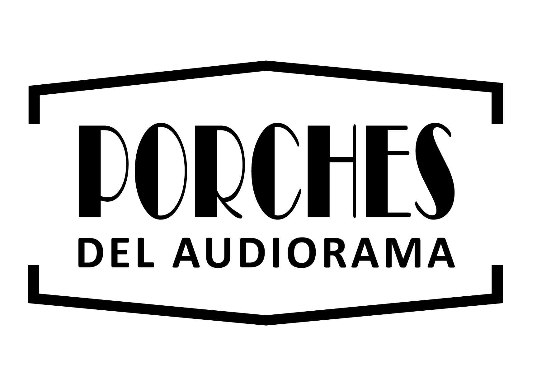 Los Porches del Audiorama
