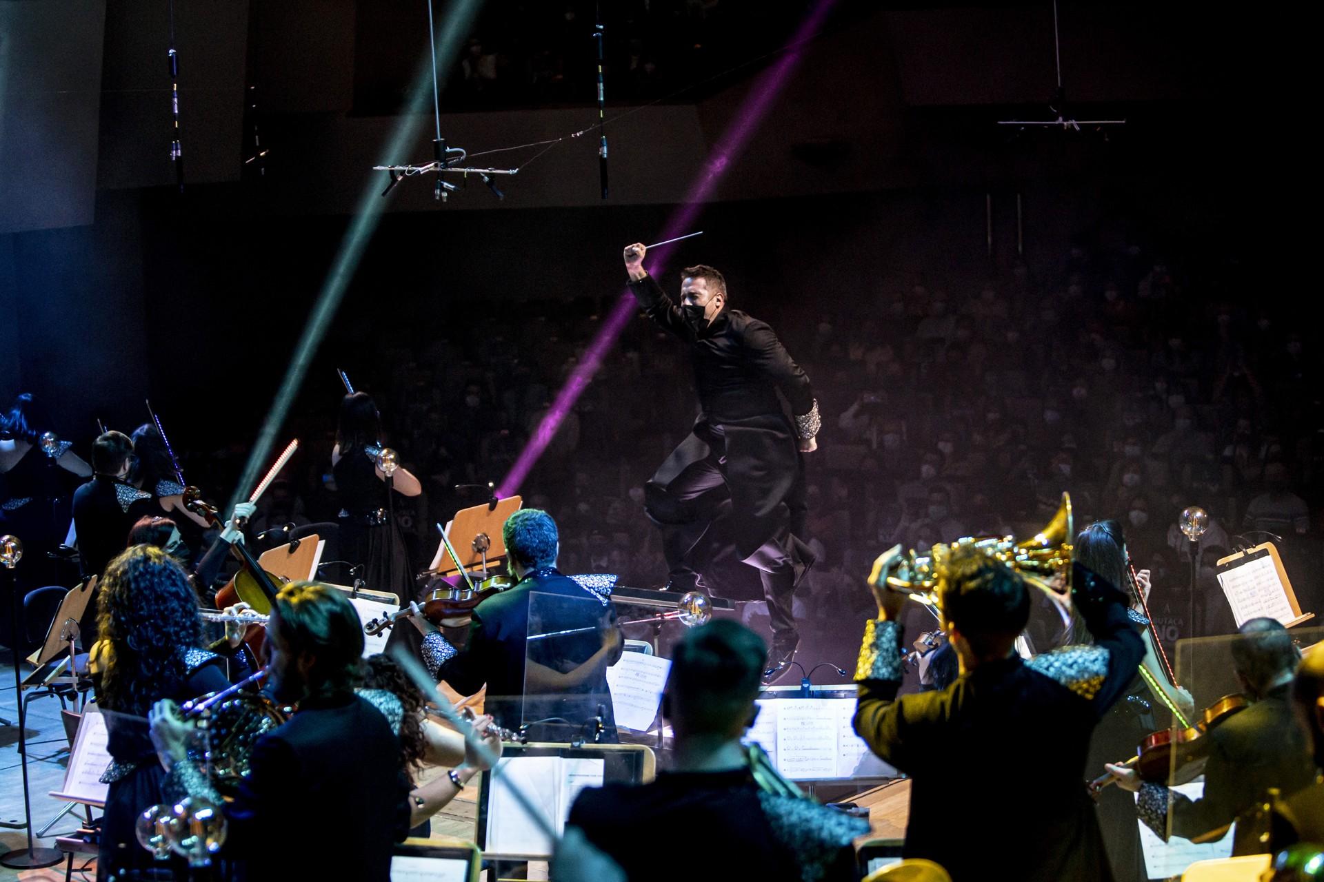 Film Symphony Orchestra: una experiencia única a través de la música y el cine, participa en nuestro sorteo
